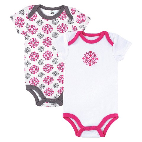 Yoga Sprout 2 pc onesie