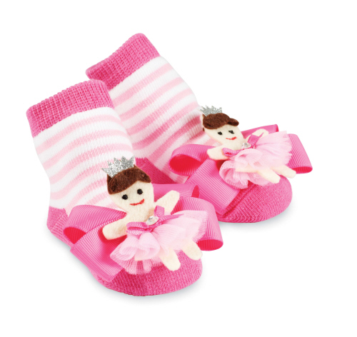 Mudpie Princess Socks