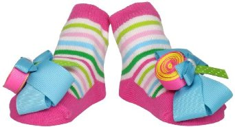 Mudpie Lollipop Socks