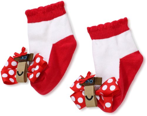 Mudpie Monkey Socks