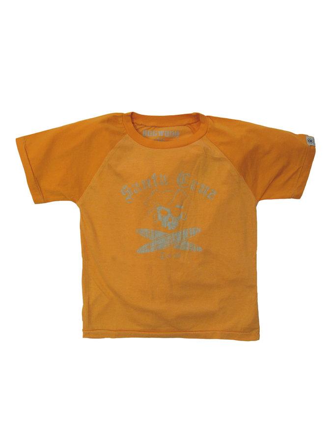 Dogwood Santa Cruz Tshirt