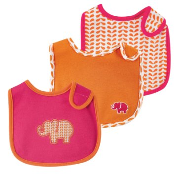 Yoga Sprout 2 pc bib set