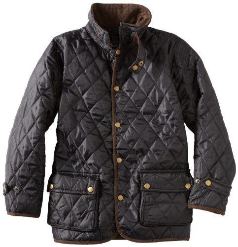 Wes and Willy Jack Thomas Quilted Jacket