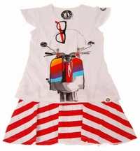 Mini Shatsu Mini Scooter Dress