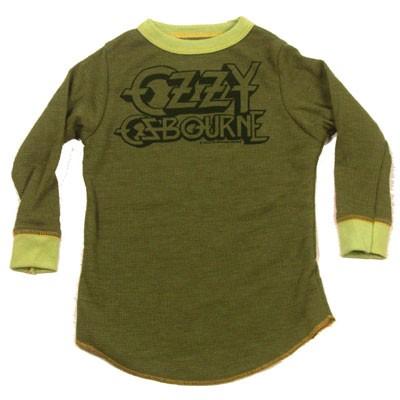 Rowdy Sprout Ozzy Osbourne Tee
