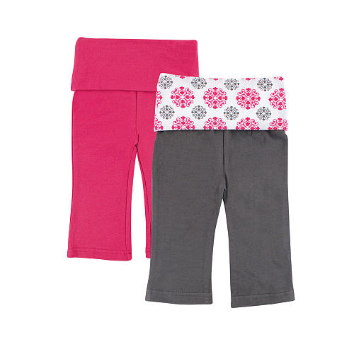 Yoga Sprout 2 pc yoga pant set