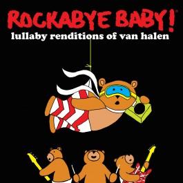 Rockabye Baby! Lullaby  Van Halen