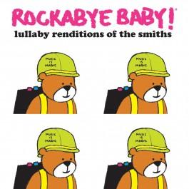 Rockabye Baby! The Smiths